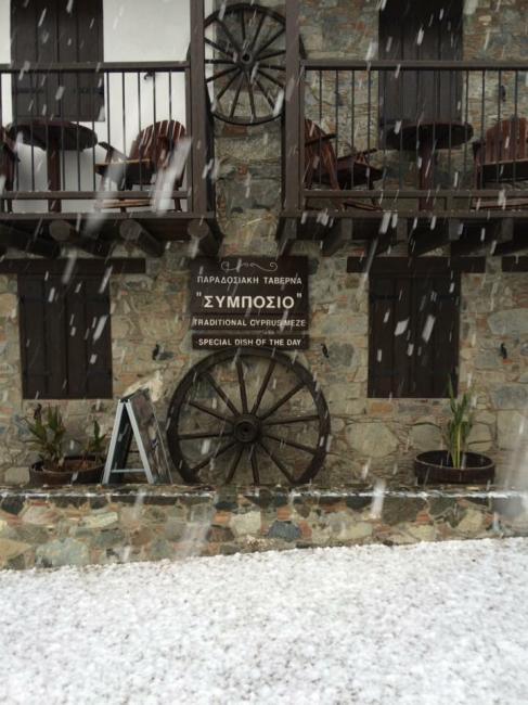 Intangible Heritage (Zoopigi-Agros,Kalo Chorio,Pelendri) Main Image Gastronomy Cyprus | Tours & Events